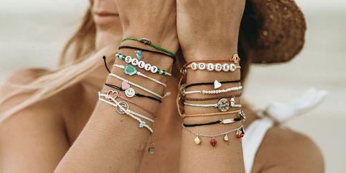 Pura Vida Bracelet Packs Just $15 (Regularly $35+) | Today ONLY!
