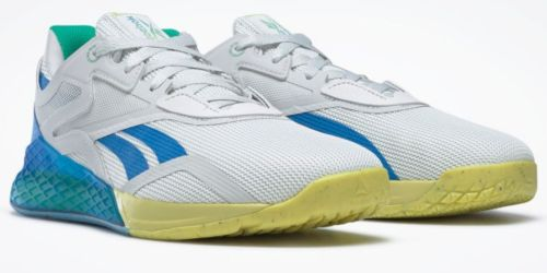 Reebok Women's Nano X Training Shoes Only $51.69 Shipped (Regularly $130)
