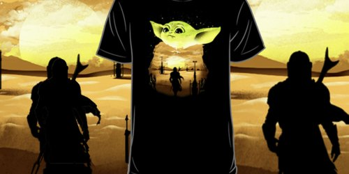 Novelty Graphic Tees Only $10 Each Shipped for Amazon Prime Members (Regularly $15)