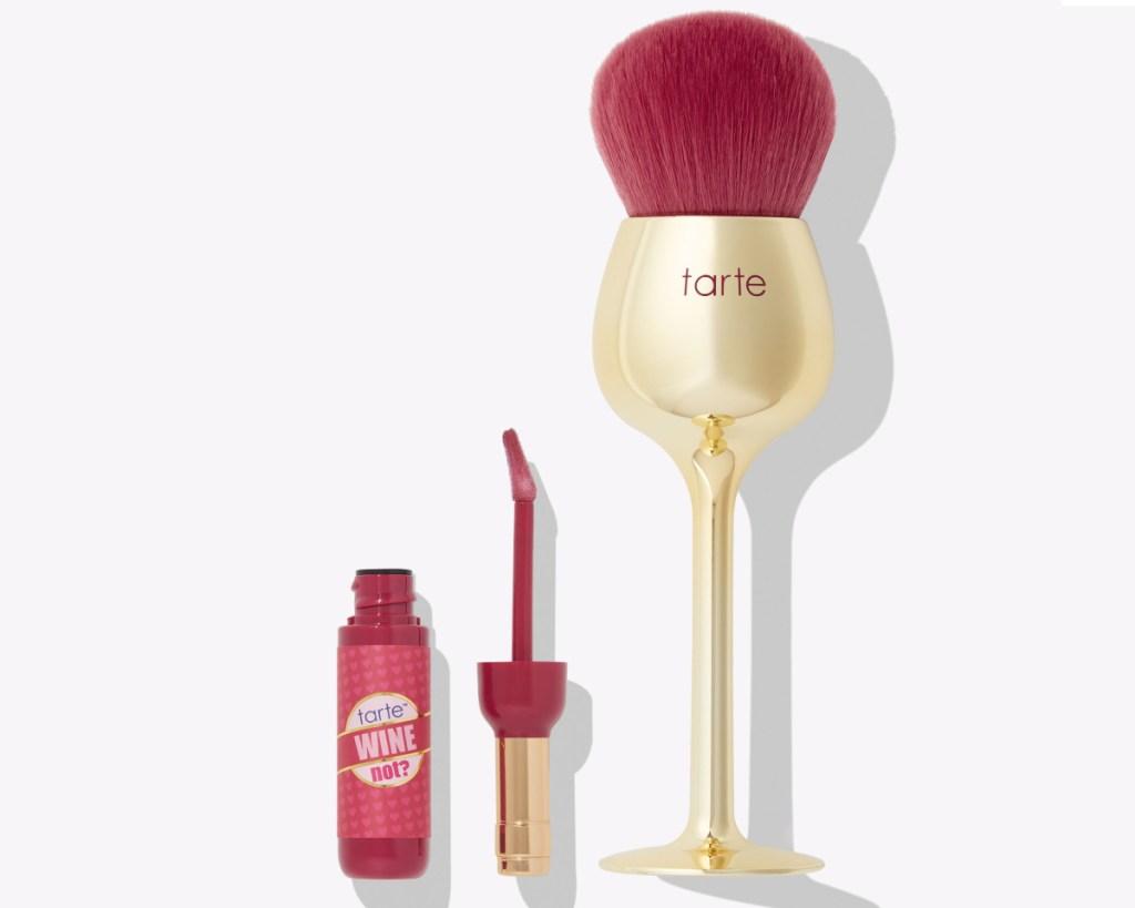 tarte wine not