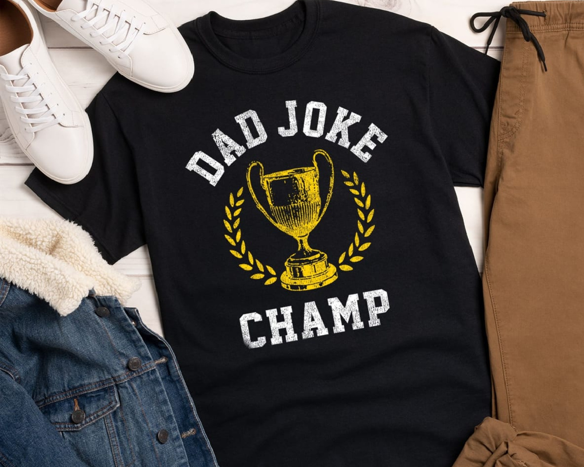 tees for dad