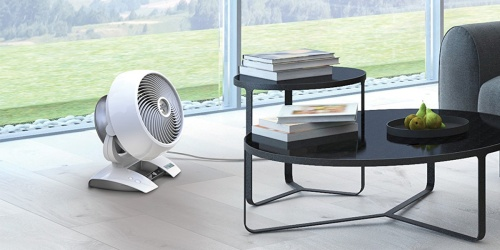 Vornado Smart Fan w/ Remote Only $108.41 Shipped on Amazon (Regularly $150)