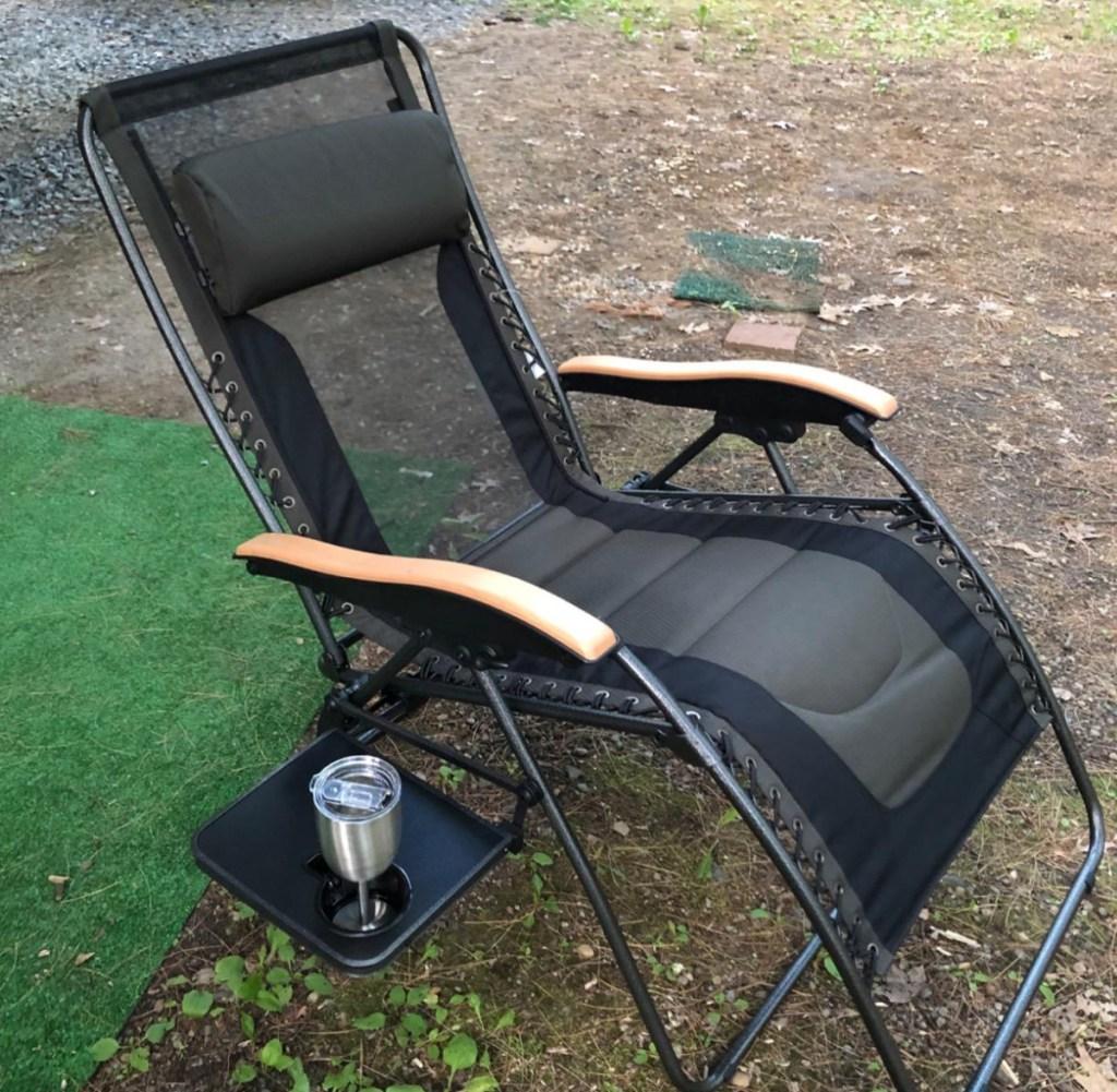 oversized zero gravity chairs