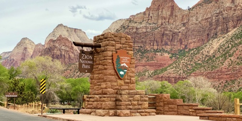 Free National Parks Admission for Everyone on August 4th + More Fee-Free 2021 Dates