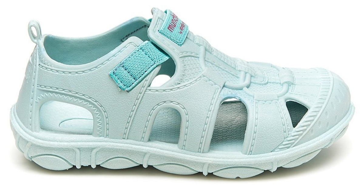 OshKosh B'gosh kids' water shoe (blue)