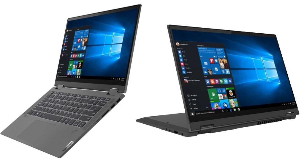 "Lenovo Flex 5 14"" 2-in-1 Touchscreen Laptop $???"