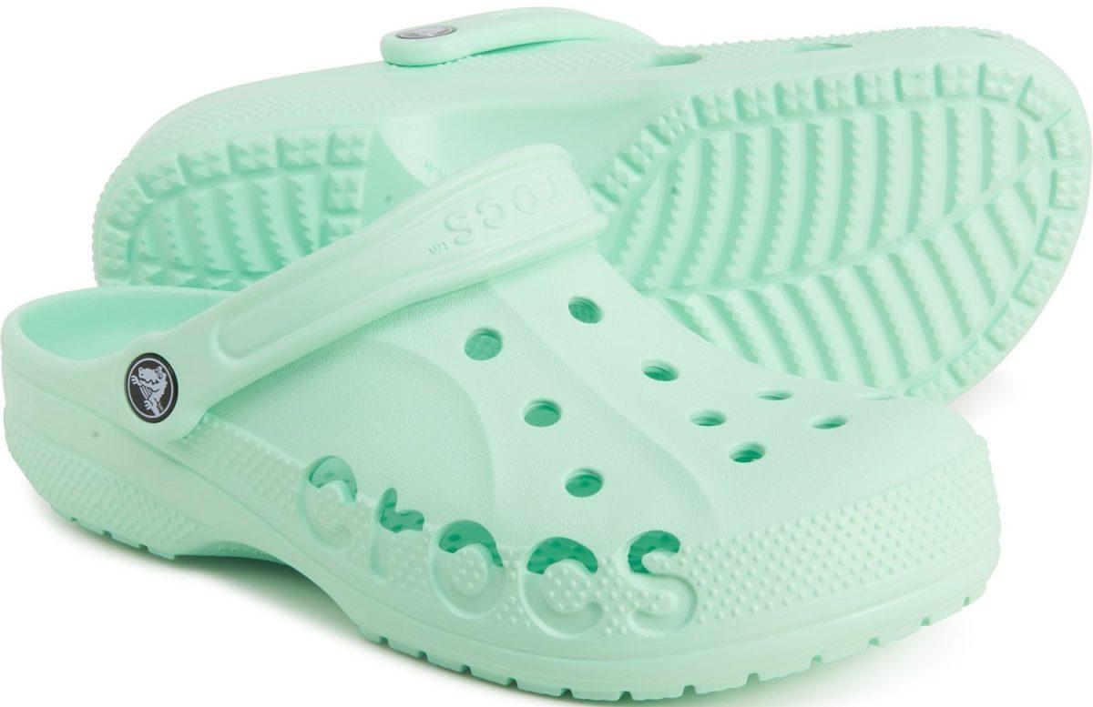 Women's Crocs Baya Clogs