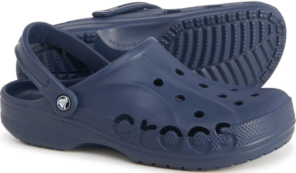 Men's Crocs Baya Clogs