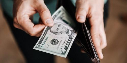 Score a $5 Bonus w/ the Coupons.com Money-Saving App | No Printing Required