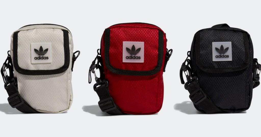 adidas brand small bags