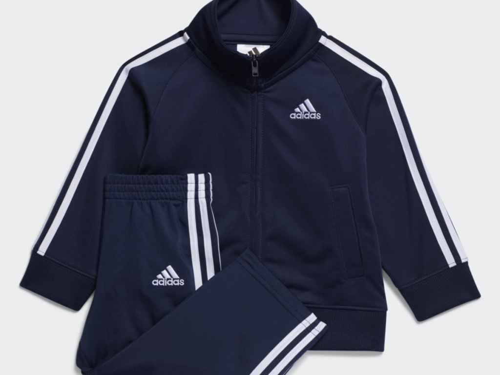 Adidas Kids Tricot Set