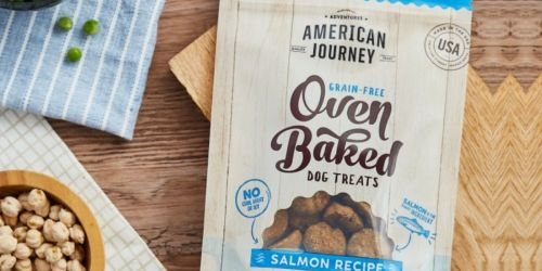 American Journey Dog Treats from 86¢ on Chewy.com