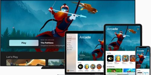 Up to 12 Months FREE Apple Arcade or Google Play Pass for Select Verizon Customers