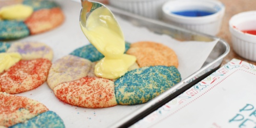 Baketivity Kids DIY Baking Subscription Box JUST $9.95 Shipped (Regularly $33)