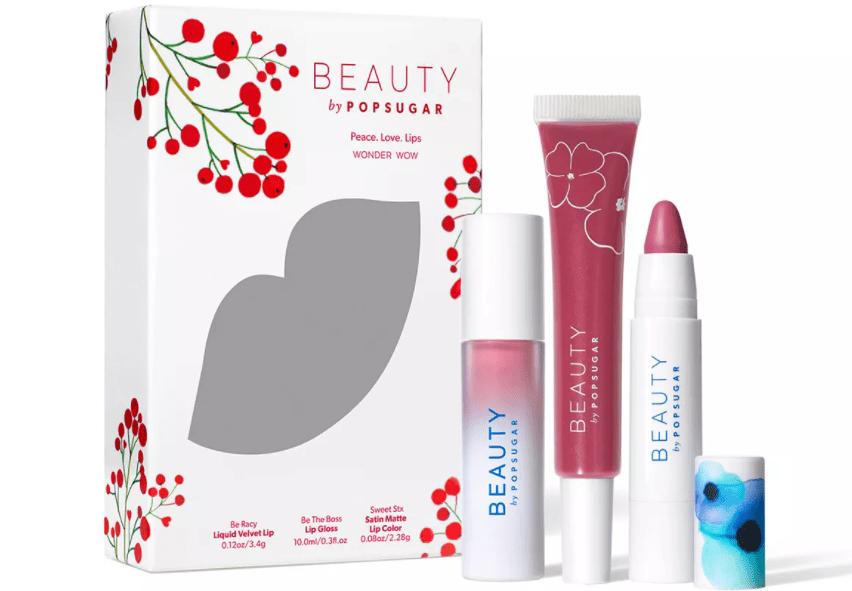 Beauty Kit by PopSugar