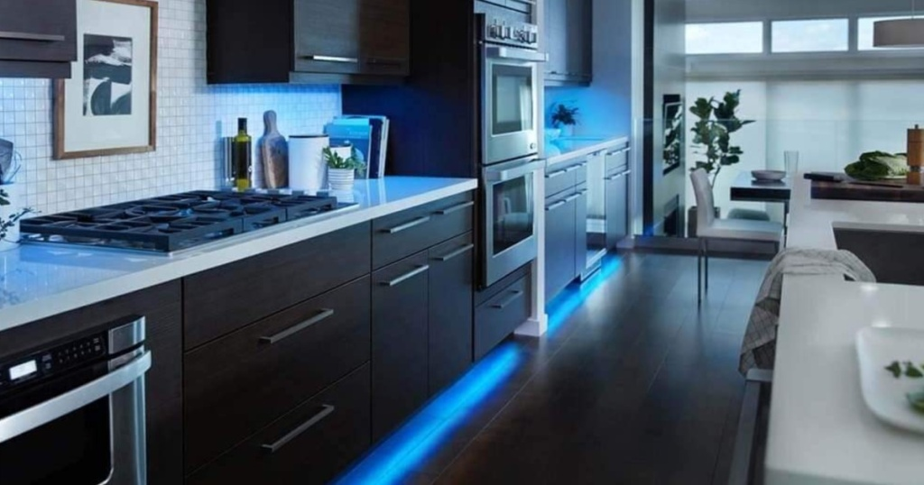 C by GE Full Color Direct Connect LED Strip Light