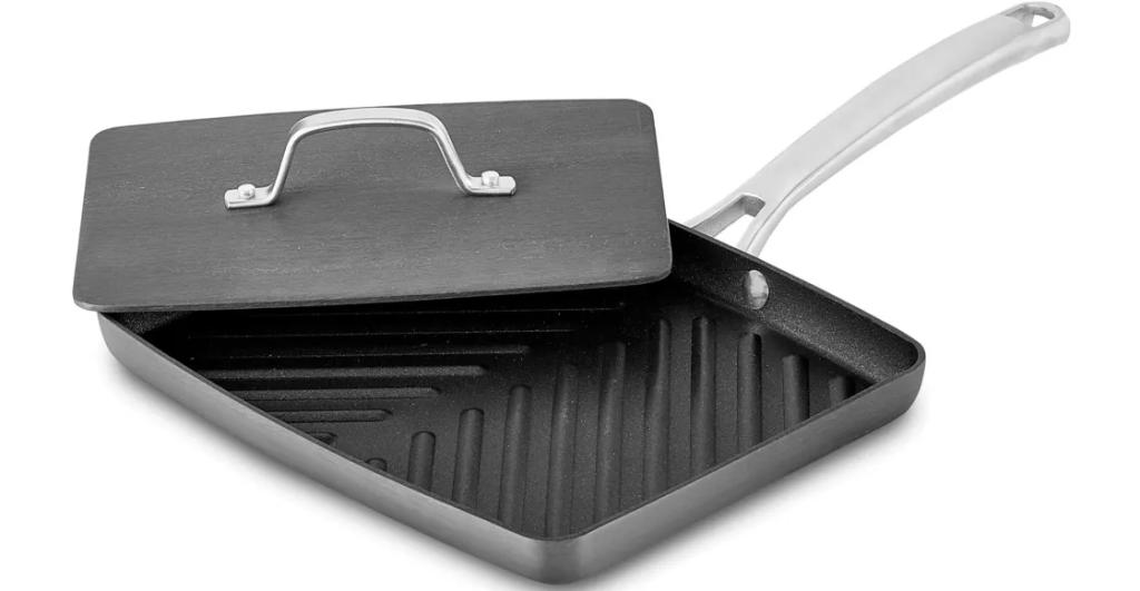 panini pan and press