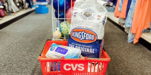 Best CVS Weekly Ad Deals 6/27-7/3 (B1G1 Free Charcoal, Hand Wipes & More!)