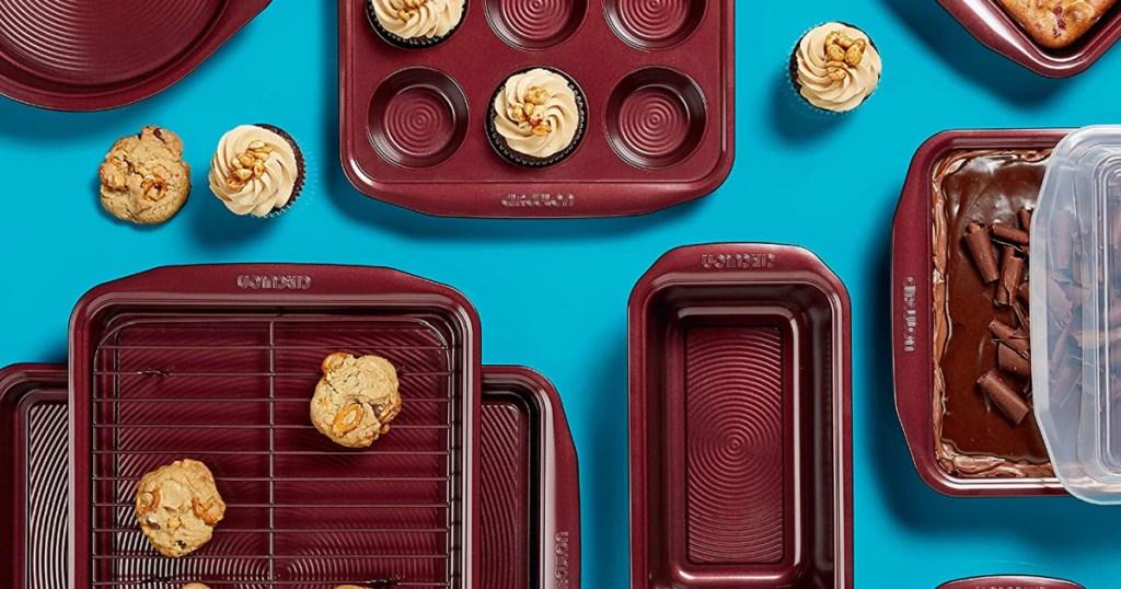 Circulon Baking Set