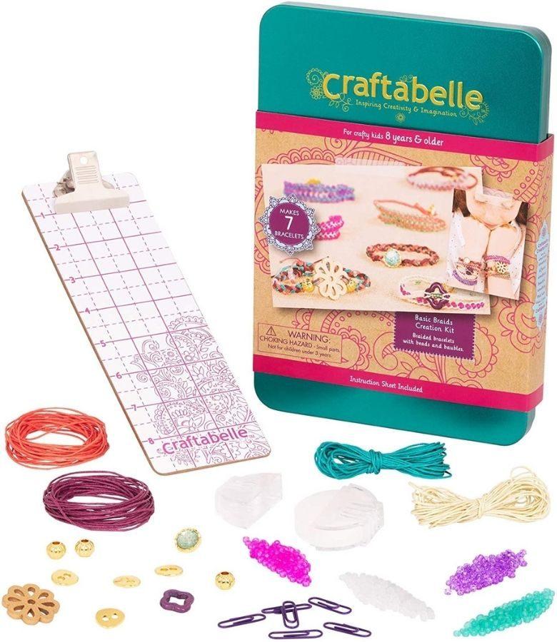 Craftabelle Basic Braids Set