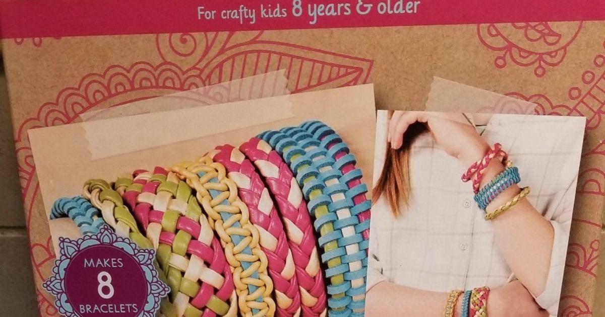Craftabelle Craft Kits