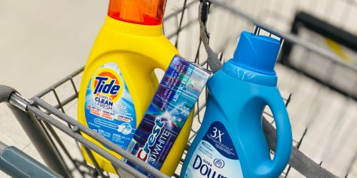 Best Walgreens Weekly Ad Deals 6/27-7/3 (FREE Toothpaste, Cheap Laundry Care Products & More!)