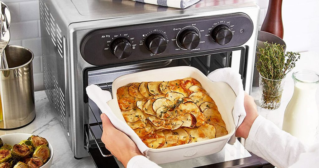 Dash Convection Toaster Oven