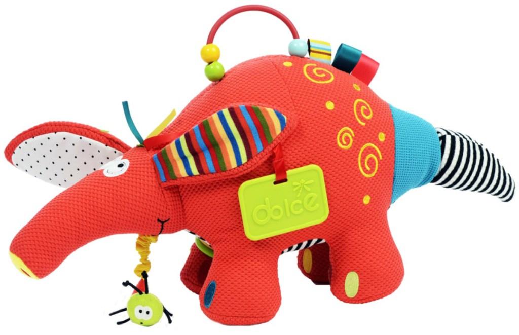 Dolce Play and Learn Aardvark