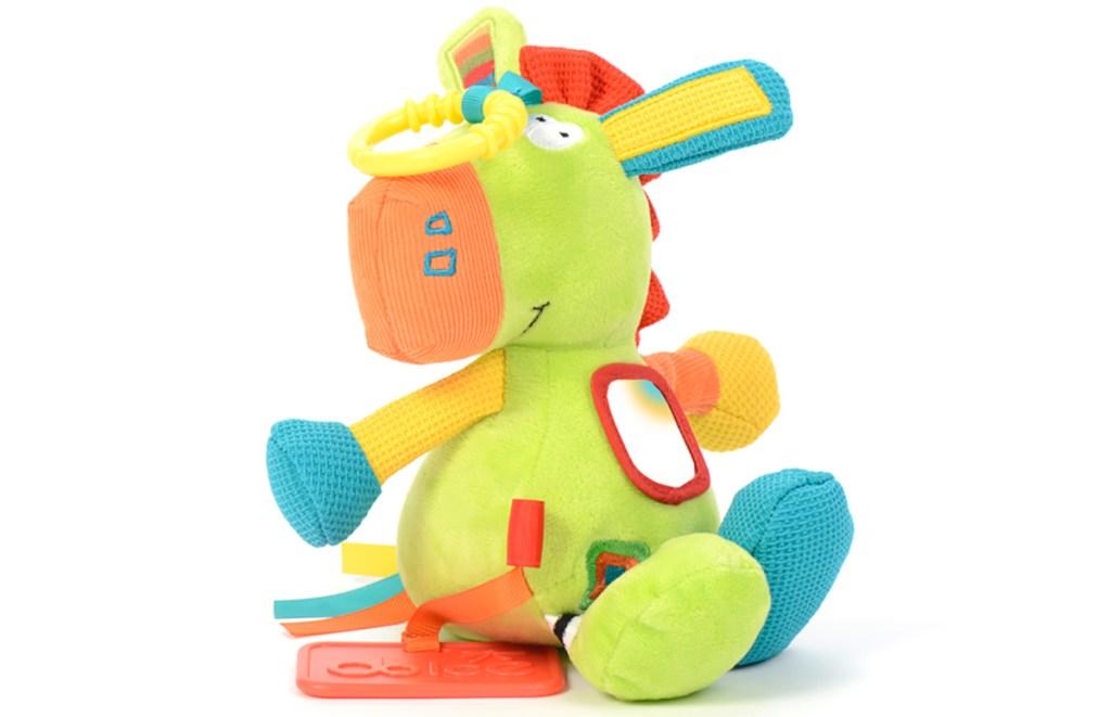 Dolce Pony Plush Interactive