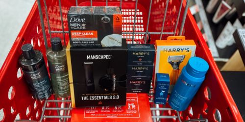 Best Target Weekly Ad Deals 6/13-6/19 (TONS of Gift Ideas for Father's Day & More!)