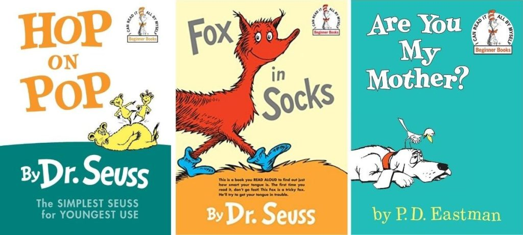 Dr Seuss Hardcover Books