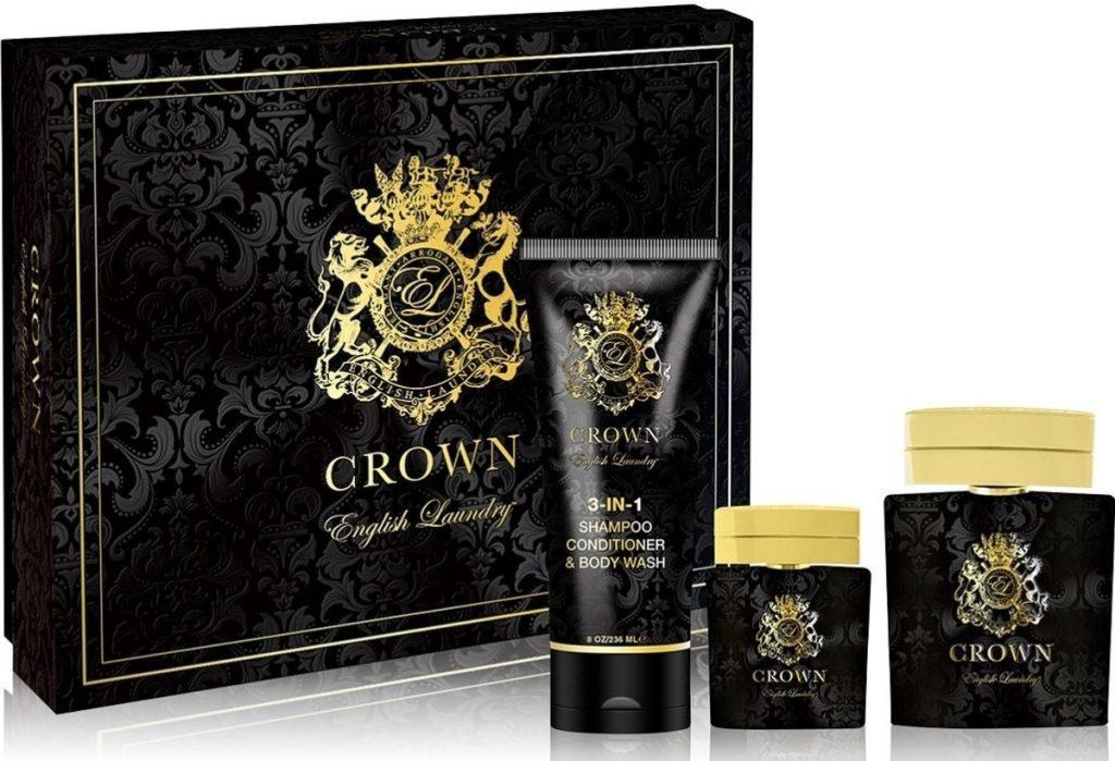 English Laundry Crown Gift Set
