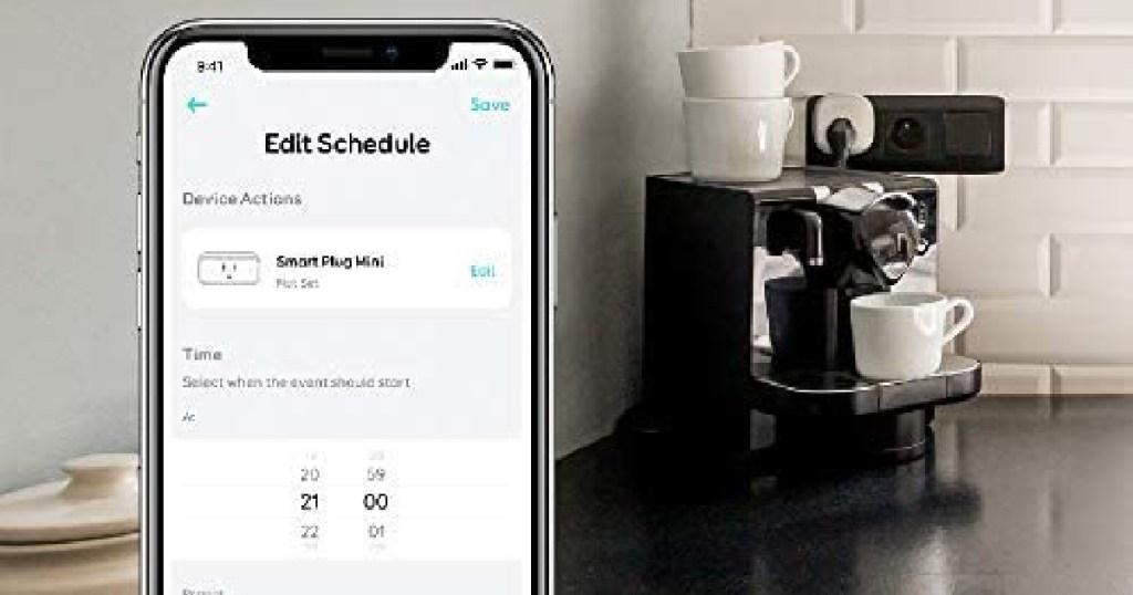 Eufy Plug with app