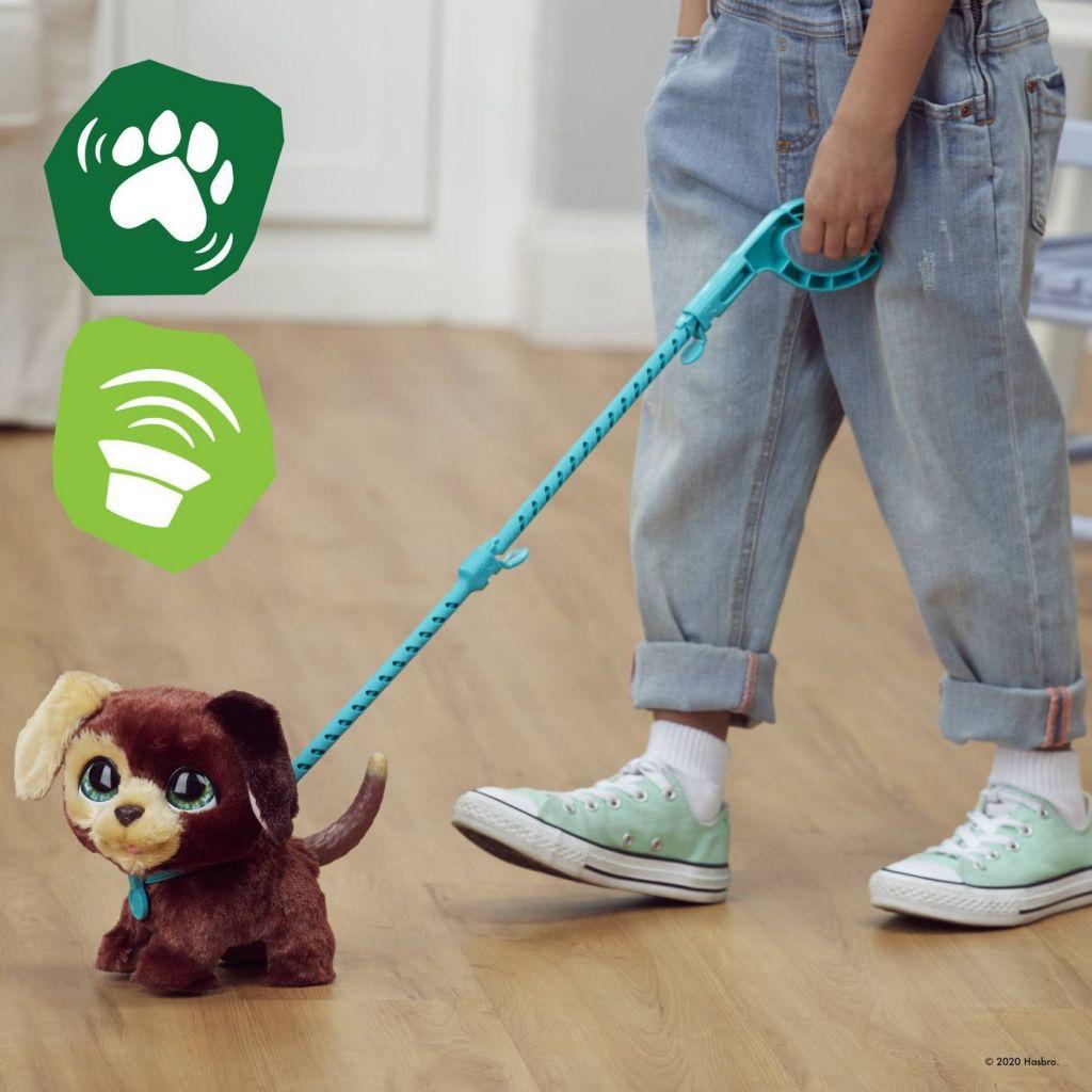 Furreal Puppy