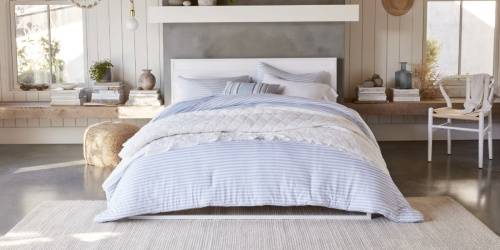 Walmart is Partnering with GAP to Launch an Affordable Home Line | Available Online June 24th