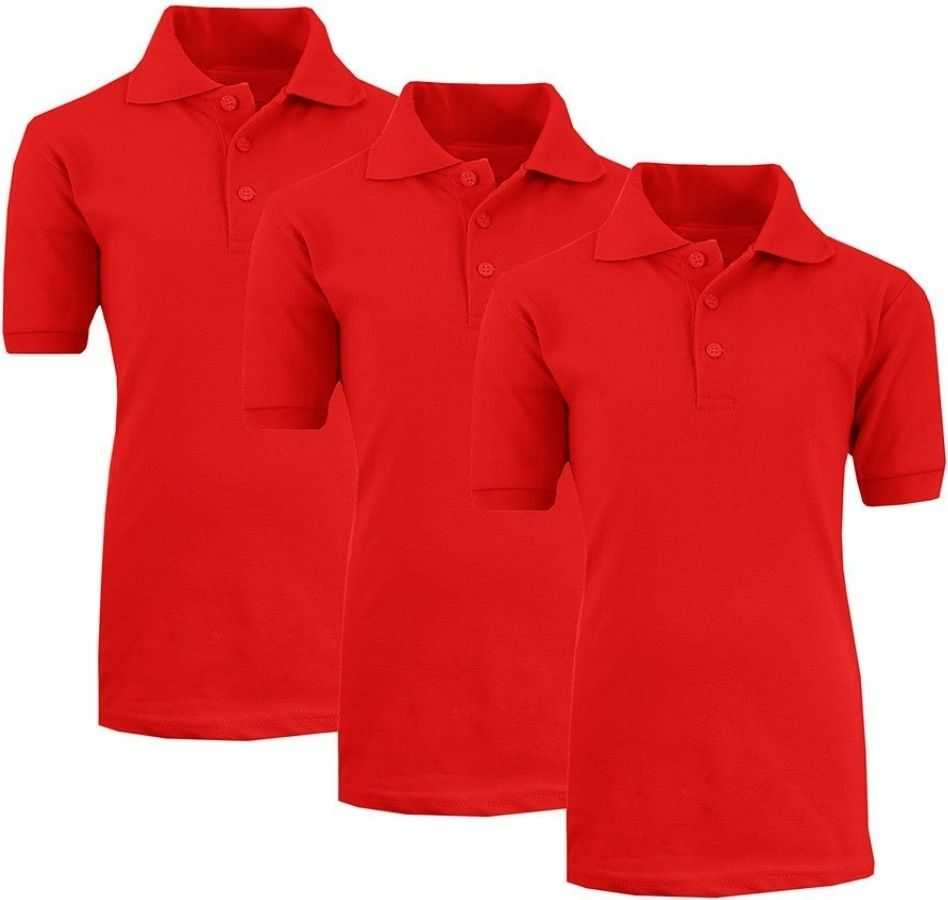 GBH Uniform Polo 3-Pack