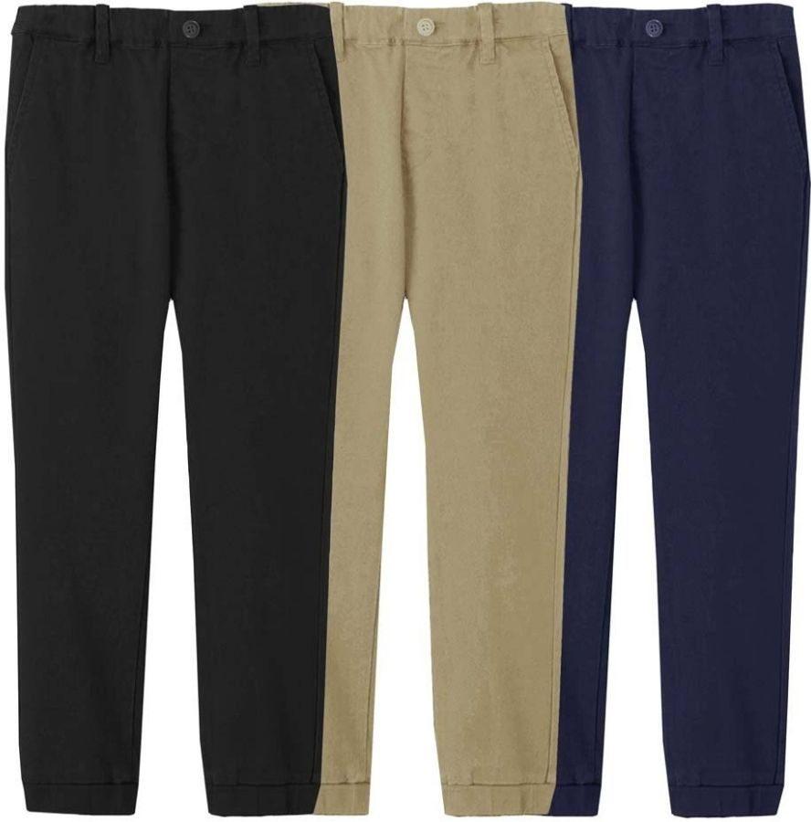 GBH Uniform pants 3-pack