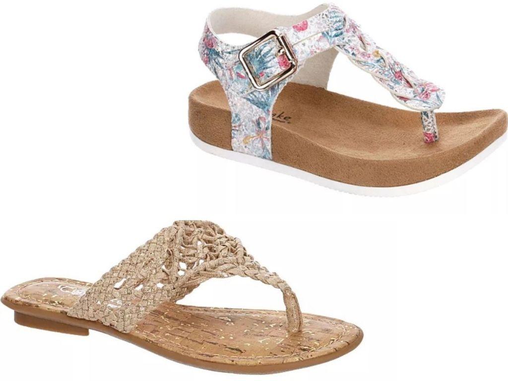 Girls Sandals Rack Room Shoes