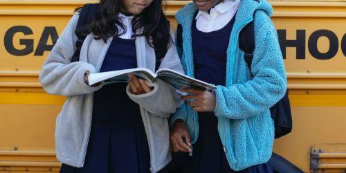 Kids Apparel & School Uniforms from $5.76 on Macy's.com + Deals on Dorm Essentials & More