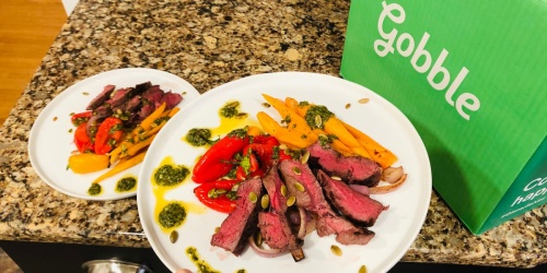 6 Gobble Meals Just $36 Shipped   Easy Weeknight Dinners Ready in About 15 Minutes