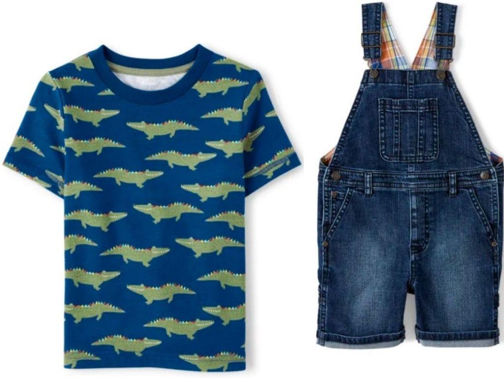 Gymboree Boys Clothing