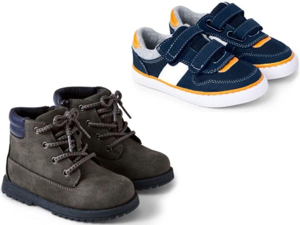 Gymboree Boys Shoes