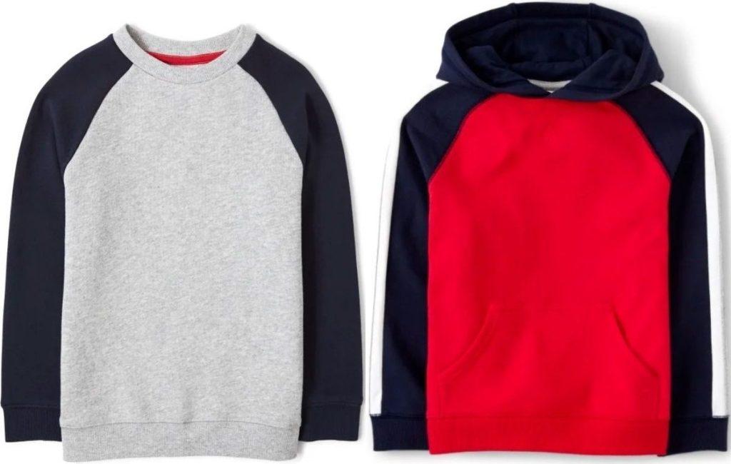 Gymboree Sweatshirts