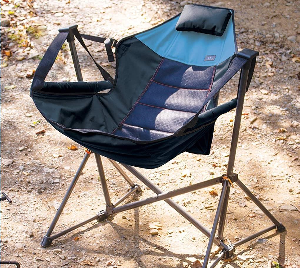 swinging hammock chair