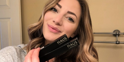 Haus Laboratories by Lady Gaga Cosmetics from $5.60 Shipped for Amazon Prime Members (Regularly $16)