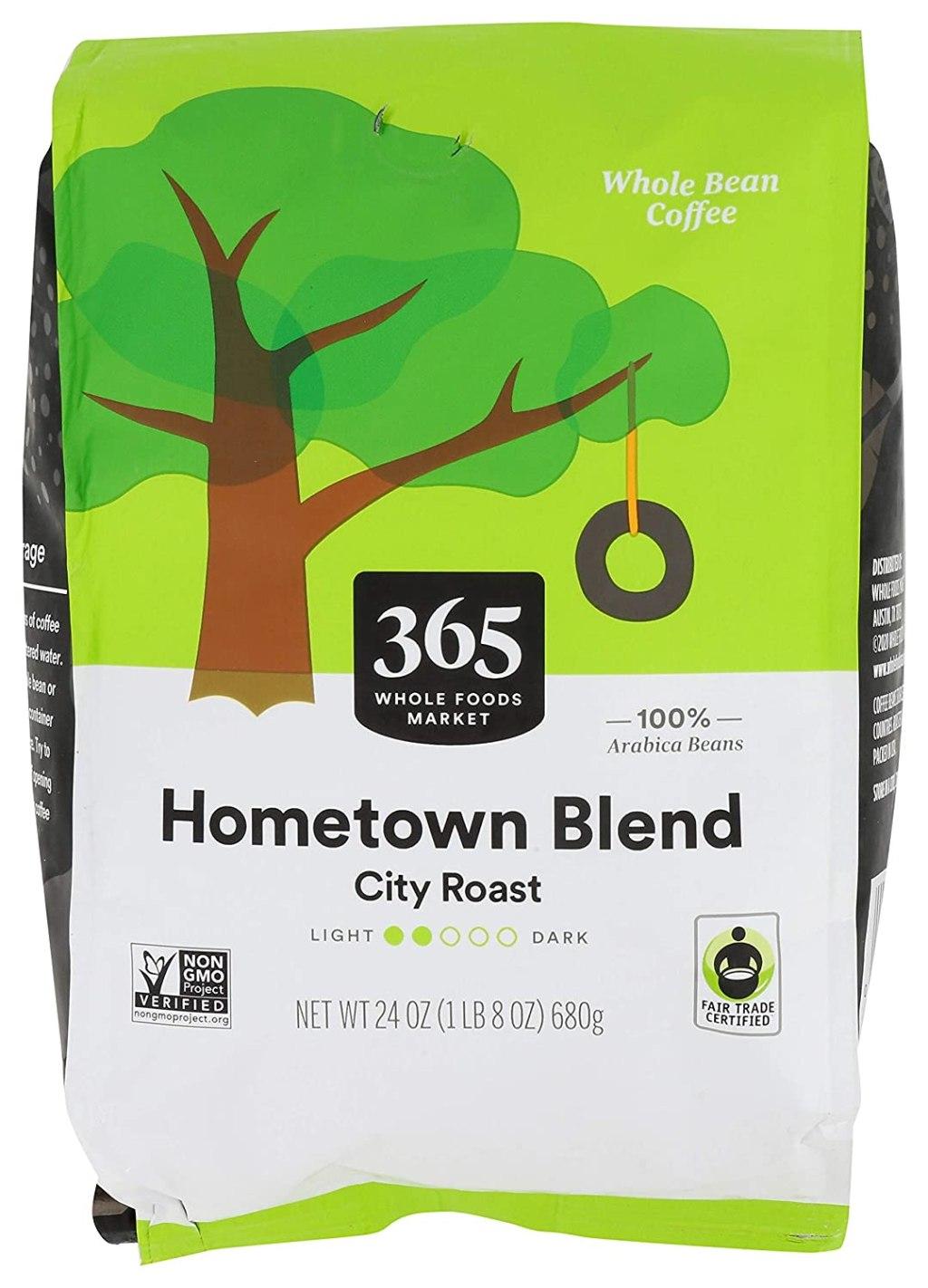 Hometown Blend Coffee 365