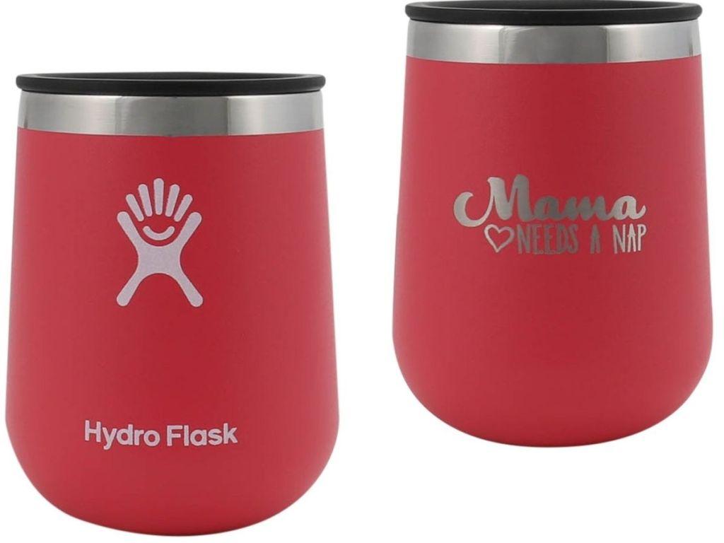 Hydro Flask Wine Glass