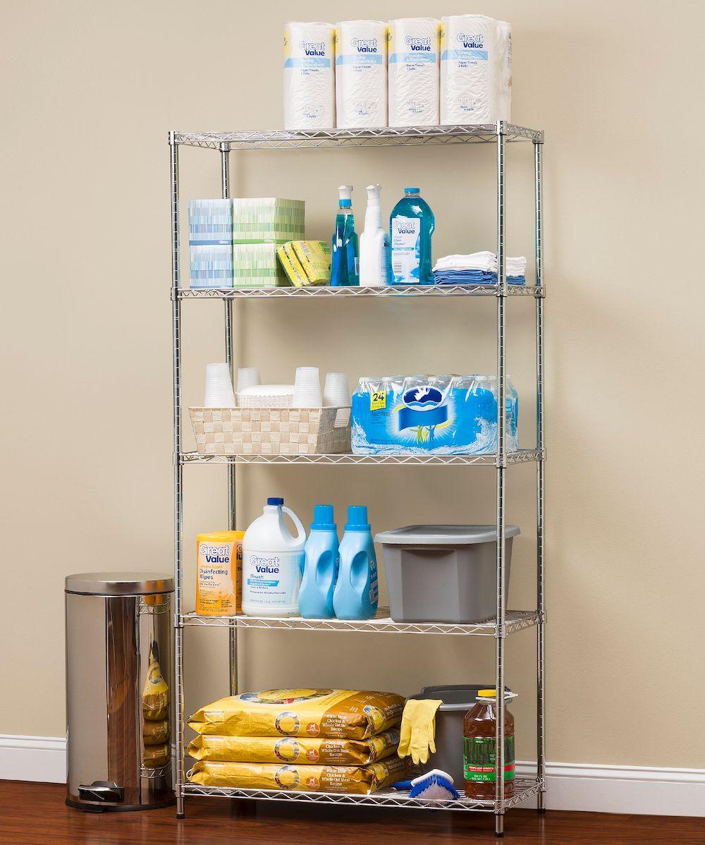 Hyper Tough Shelves