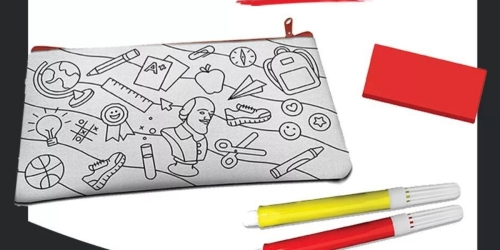 Take Home a FREE JCPenney Kids Back to School Craft + Extra Savings Coupon on August 14th