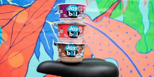 Kellogg's Joybol Smoothie Bowl 6-Pack from $5.62 Shipped on Amazon   Just 94¢ Per Bowl!